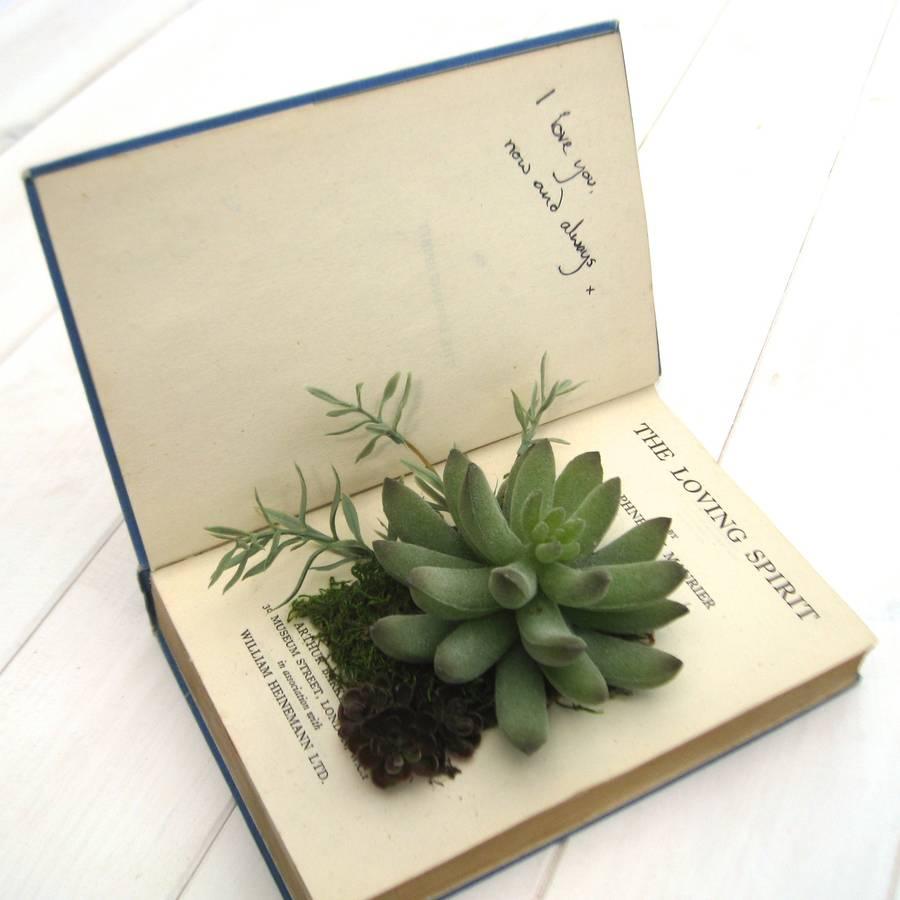 original_artificial-succulents-in-vintage-book-planter12